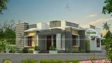 Space Saving Home Design Kerala Floor Plans