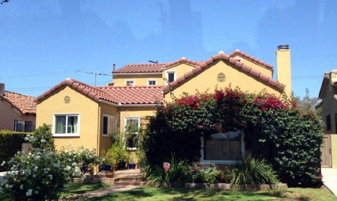 Spanish Colonial Revival Homes Whats Home Story