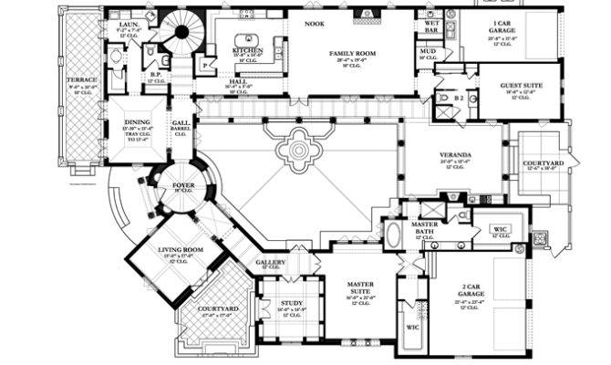14 fresh spanish colonial house plans home building colonial home floor plans colonial 2 story house floor