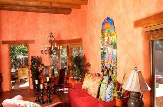 Spanish Decor Ideas Home Living Room
