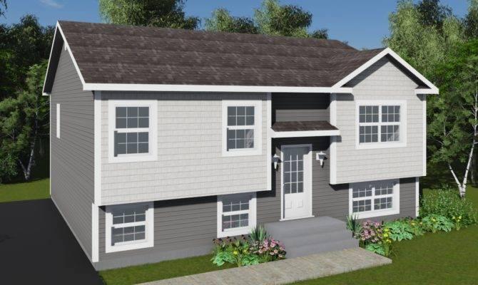 Split Terra Nova Floor Plan Home Designs