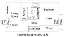 Square Feet Floor Plan Quotes