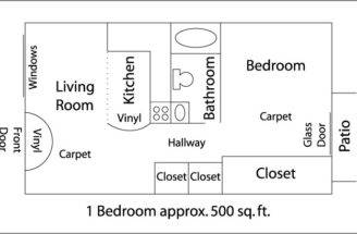 Square Feet Floor Plan Quotes