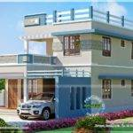Square Feet New Home Design Kerala Floor Plans