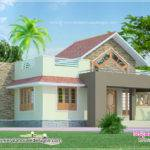 Square Feet One Floor House Design Plans
