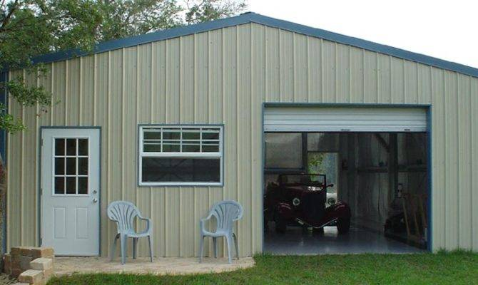 16 Fresh Steel Garage With Apartment Home Building Plans