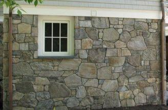 Stone Siding Homes Stoneyard Historic New England