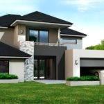 Storey Home Design Escalade Rosmond Homes Two