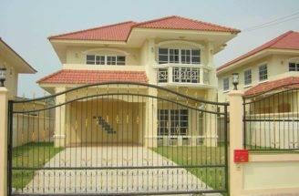 Storey House Design