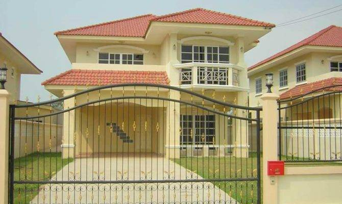 Storey House Design
