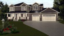 Storey House Plans Bonus Room Over Garage Edesigns