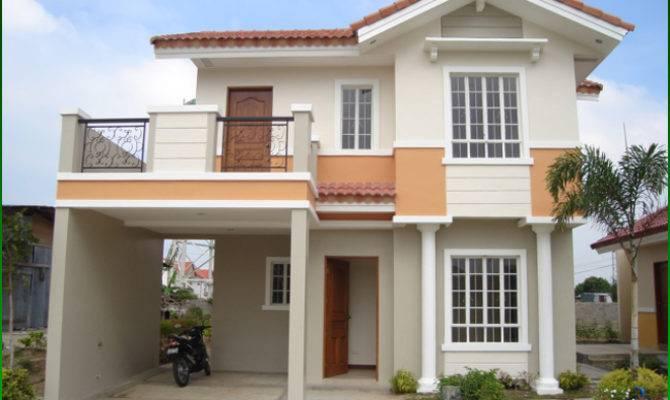 Storey House