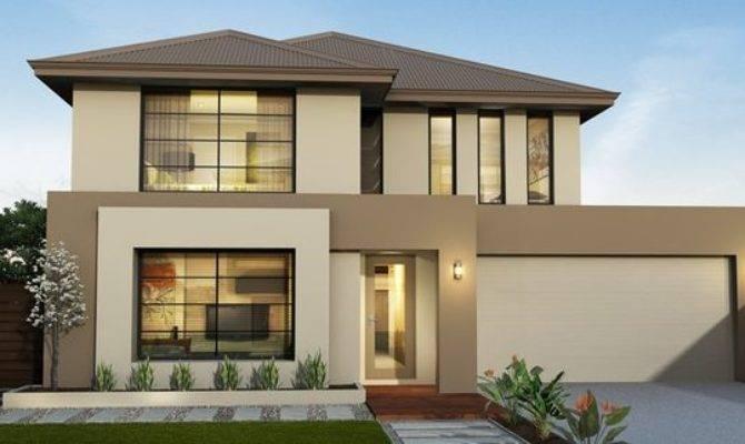 Storey Perth Home Design House Plans Pinterest