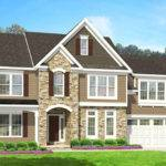 Story Home Plans Two Designs Homeplans