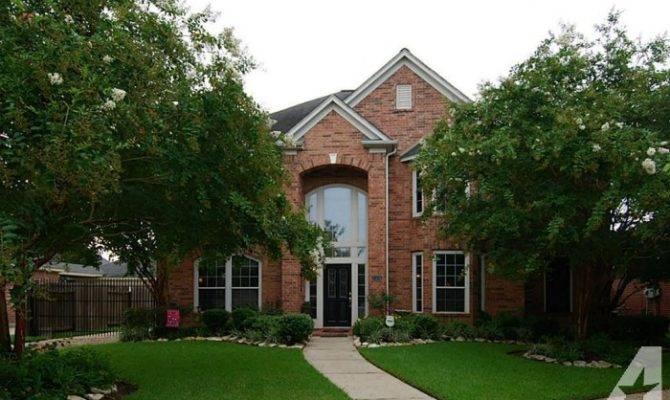Story House Sale Richmond Texas