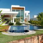 Stunning Aldeia House Goi Nia Brazil