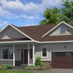 Style Home Plans Vintage Western Popular Ranch