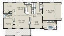 Style House Plan Beds Baths Floor