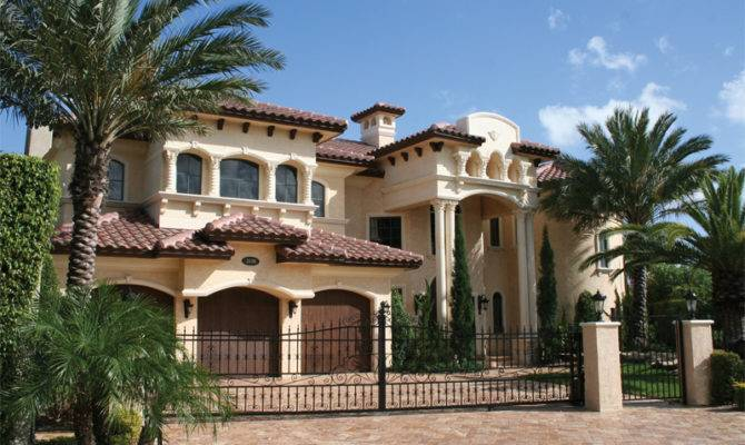 Styles Luxury Homes Pinterest Mediterranean Houses House