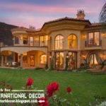 Stylish Designs Luxury Villas Beautiful Villa