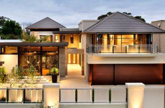 Suburb Dalkeith Luxury Contemporary Home Stunning Appeal