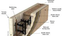 Sudik Architects Wildfires Home Design Structure Safe Room