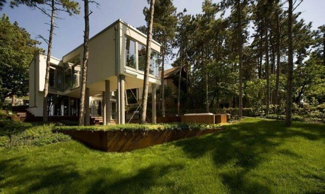 Summer House Pillars Munkacsoport Karmatrendz