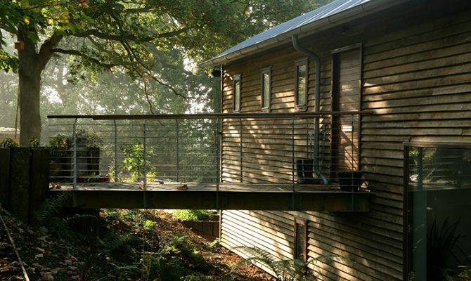 Sustainable New Home Sloping Self Build