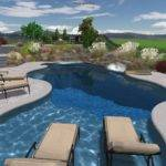 Swimming Pool Design Florida Pools Outdoor