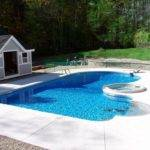 Swimming Pool Design Home