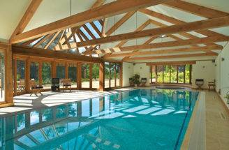 Swimming Pool Designs Indoor Pools