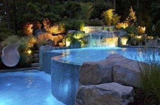 Swimming Pool Layout Design Best Room