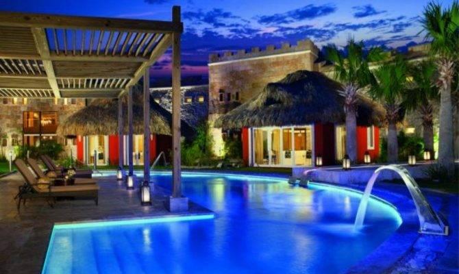 Swimming Pools Indoor Outdoor Designs Beautiful