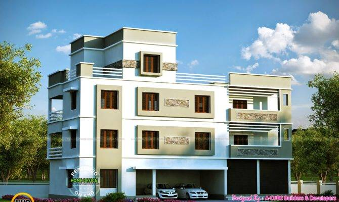 Third Floor House Design Planning Houses