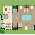 Three Bedroomed Villas Plans Joy Studio Design Best