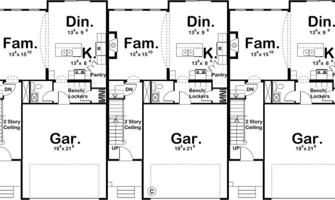 Best Of 17 Images Three Family House Plans Home Building
