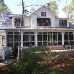 Through Garden Gate Southern Vernacular Architecture