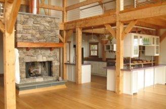 Timber Frame Design Homes