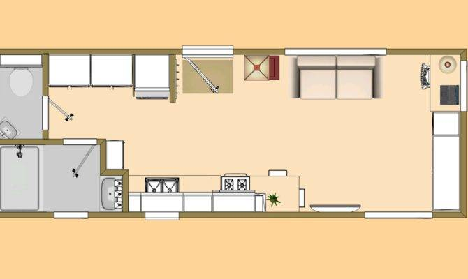 tiny small house floor plan cozy home plans home