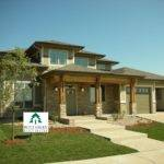 Tips Building House New Modern Style Green Home