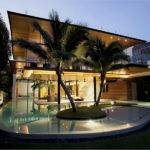 Top Residential Architecture Eco Friendly Beach House Guz