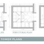 Tower Design Part Closet Stately Kitsch