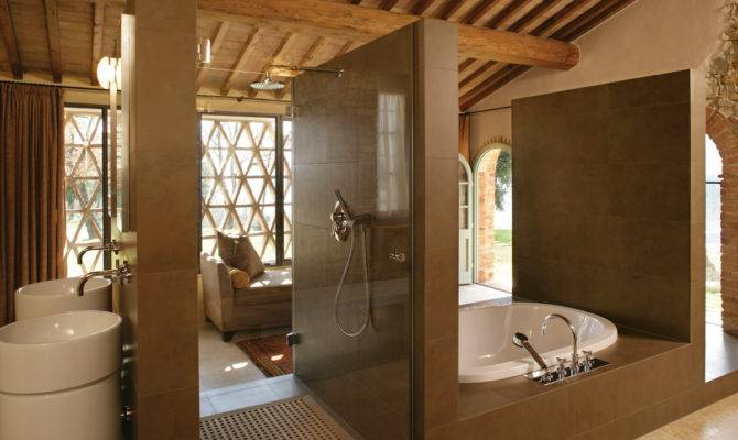 Traditional Bathroom Design House Home