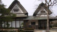 Traditional Japanese House Design Floor Plan Home