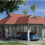 Traditional Villa Kerala Home Design Floor Plans