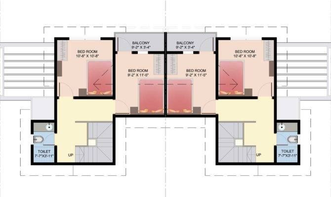 Trailers Airstream Floor Plans Row House Plan Tire They