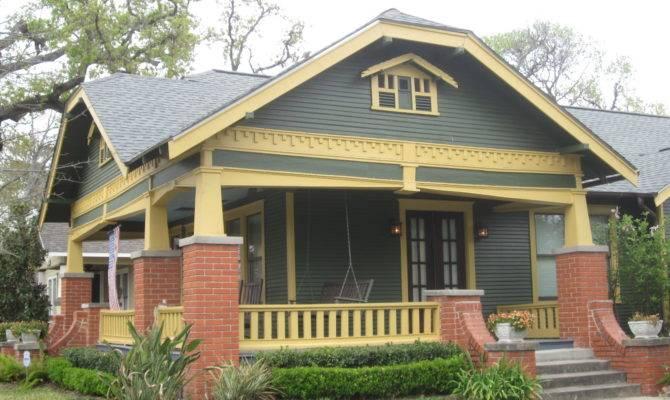 Trim Bungalow Perfect Wrap Around Front Porch