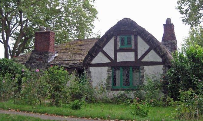 Tudor Cottage Tudorific Pinterest