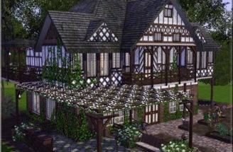 Tudor House Iii