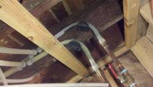 Turning Green Near Water Heater Home Improvement Stack Exchange